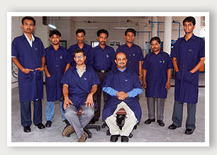 Gradient Wire Products Pvt. Ltd.